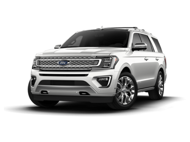 2018 Ford Expedition Platinum SUV